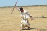 Ravi Gossain in Jal Movie Stills