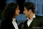 Kangana Ranaut and Vir Das in Revolver Rani Movie Stills Pic 4