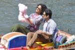 Kangana Ranaut and Vir Das in Revolver Rani Movie Stills Pic 2