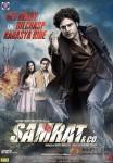 Rajeev Khandelwal starrer Samrat & Co. Movie Poster 2
