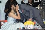 Sonam Kapoor and Ayushmann Khurrana at Bewakoofiyaan's press meet Pic 2