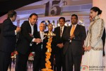 Ramesh Sippy and Sonam Kapoor at FICCI Frames 2014 inauguration