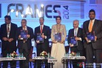 Sonam Kapoor and Ramesh Sippy at FICCI Frames 2014 inauguration Pic 2