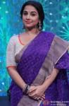 Vidya Balan At No More Kamzor Episode Pic 1