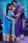 Vidya Balan At No More Kamzor Episode Pic 2