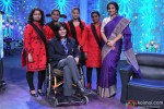 Vidya Balan At No More Kamzor Episode Pic 3