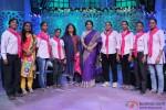 Vidya Balan At No More Kamzor Episode Pic 4