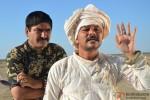 Yashpal Sharma and Ravi Gossain in Jal Movie Stills