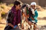 Anshuman Jha in Yeh Hai Bakrapur Movie Stills