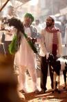 Asif Basra in Yeh Hai Bakrapur Movie Stills