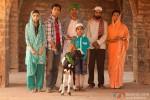 Anshuman Jha and Asif Basra in Yeh Hai Bakrapur Movie Stills