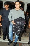Aamir Khan Spotted In Bhopal Pic 2