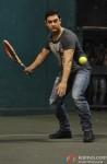 Aamir Khan at Women's Tennis Tournament Pic 1