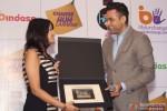 Abhay Deol felicitates UTV Bindass 'B for Change' initiative Pic 2