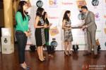 Abhay Deol felicitates UTV Bindass 'B for Change' initiative Pic 3