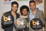 Abhay Deol felicitates UTV Bindass 'B for Change' initiative Pic 4