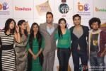 Abhay Deol felicitates UTV Bindass 'B for Change' initiative Pic 5