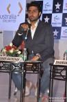 Abhishek Bachchan attends FICCI Frames 2014, Day 2