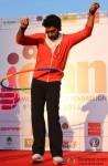 Abhishek Bachchan unveils DNA I CAN women's marathon Pic 2