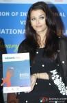 Aishwarya Rai Bachchan at UNAIDS Event Pic 1