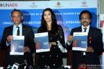 Aishwarya Rai Bachchan at UNAIDS Event Pic 4
