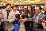 Aishwarya Rai spotted in Delhi at a Jewellery Showroom launch Pic 4