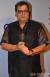 Subhash Ghai At Stree Shakti Awards 2014