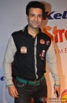 Aamir Ali At Stree Shakti Awards 2014