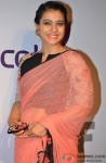 Kajol At Stree Shakti Awards 2014