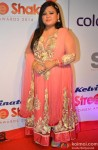 Bharti Singh At Stree Shakti Awards 2014