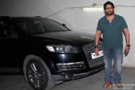 Arshad Warsi Snapped In His New Audi Q7 Pic 2