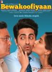 Ayushmann Khurrana, Sonam Kapoor and Rishi Kapoor starrer Bewakoofiyaan Movie Poster 3