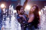 Ayushmann Khurrana and Sonam Kapoor in Bewakoofiyaan Movie Stills Pic 2