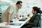 Rishi Kapoor and Ayushmann Khurrana in Bewakoofiyaan Movie Stills