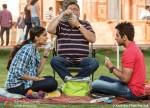 Sonam Kapoor, Rishi Kapoor and Ayushmann Khurrana in Bewakoofiyaan Movie Stills Pic 1