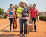 Sonam Kapoor, Rishi Kapoor and Ayushmann Khurrana in Bewakoofiyaan Movie Stills Pic 2
