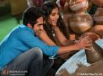 Ayushmann Khurrana and Sonam Kapoor in Bewakoofiyaan Movie Stills Pic 8