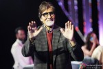 Amitabh Bachchan promotes 'Bhoothnath Returns' on the Sets of India's Got Talent Pic 1
