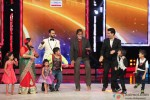 Bharti Singh, Andy, Amitabh Bachchan and Karan Johar promote 'Bhoothnath Returns' on the Sets of India's Got Talent