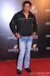 Madhur Bhandarkar Snapped At Colors Party