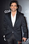 Tusshar Kapoor Snapped At Colors Party