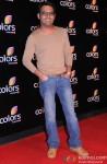 Kapil Sharma Snapped At Colors Party