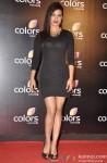Priyanka Chopra Snapped At Colors Party