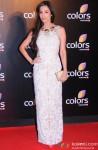 Malaika Arora Khan Snapped At Colors Party