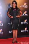 Mugdha Godse Snapped At Colors Party