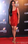 Suchitra Pillai Snapped At Colors Party
