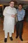 Nitin Mukesh and Johnny Lever Support Sahara Honcho Subrata Roy