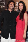Arjun Rampal-Mehr Jessica Rampal: Models-Turned-Lovers-Turned- Parents