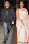 Aditya Chopra-Rani Mukerji: Married or Unmarried? But, Definitely Together.