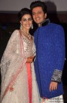 Riteish Deshmukh-Genelia D'Souza: From Reel-to-Real Life Romance